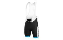Craft Men's Active Bike Logo Bib Short black/focus